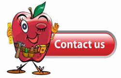 apple contact us copyrighted